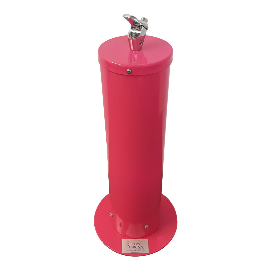 FF5E Standard Powder Coated Drinking Fountain