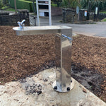 FF4E Wheelchair Accessible Drinking Fountain
