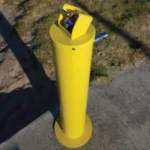 Standard Powder Coated Drinking Fountain