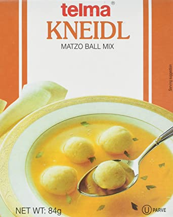 Telma Kneidel Matza Ball Mix 84g
