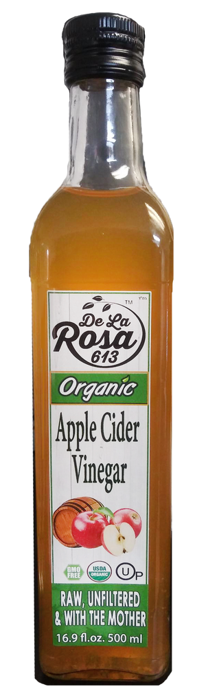 Dela Rosa Apple Cider Vinegar 500ml