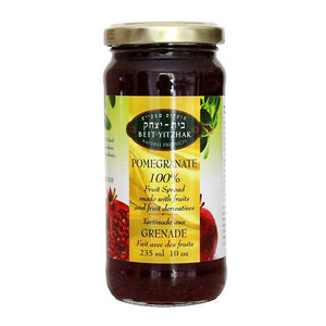 Beit Yitzchok Natural Jam 284Gr Pomegranate