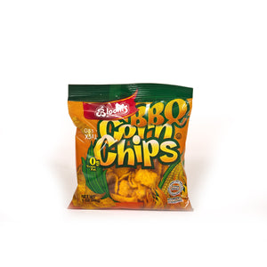 Blooms Corn Chips Bbq 28Gr