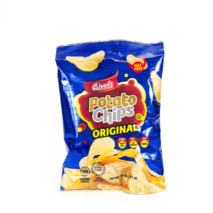 Blooms Potato Chips Reg 21G