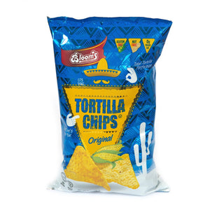 Blooms Tortilla Chips Original 311Gr