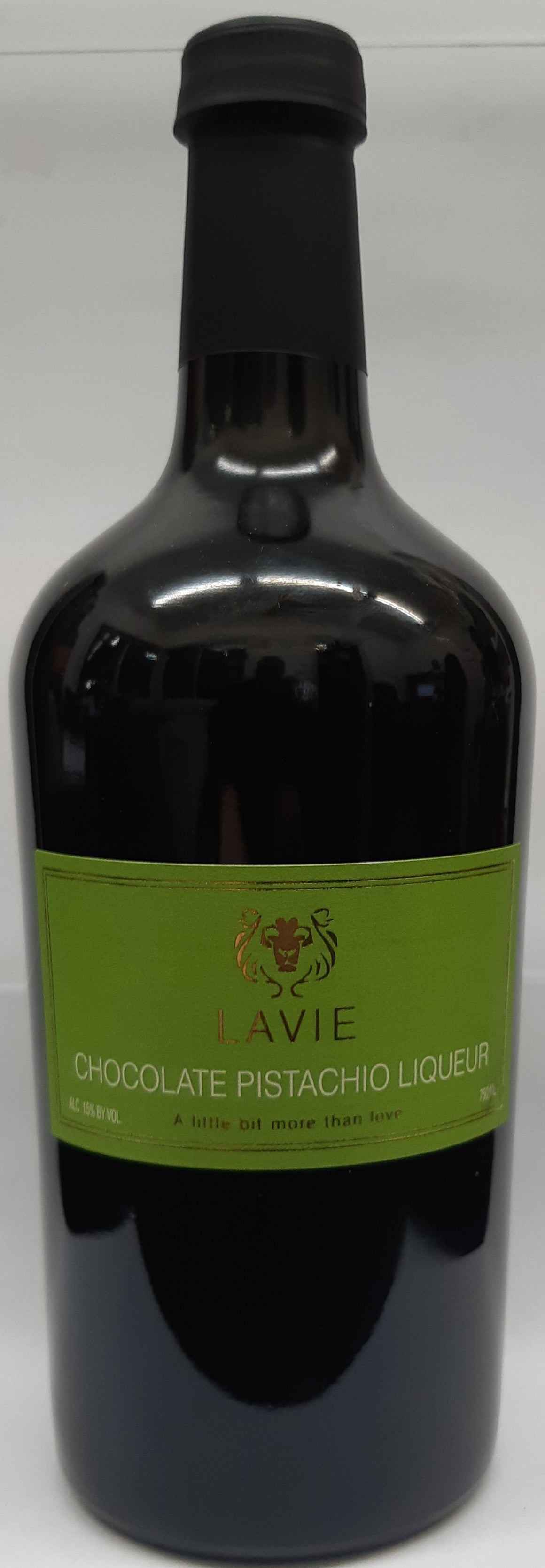 Lavie Chocolate Pistachio Liqueur 750Ml