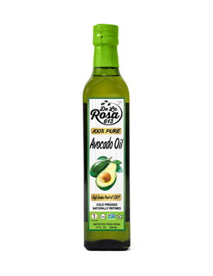 Dela Rosa Avocado Oil 100% Pure 250ml