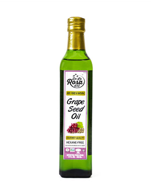 Dela Rosa Grapeseed Oil 500Ml