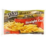 Eden French Fries Straight Cut 907G