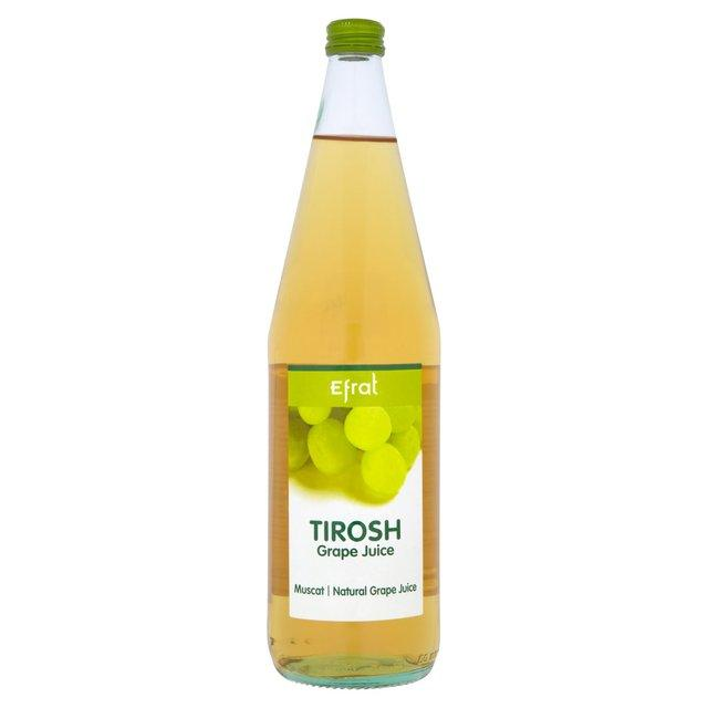 Efrat Tirosh Grape Juice 1L Muscat