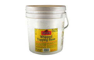 Gefen Whipped Topping 13.5Kg