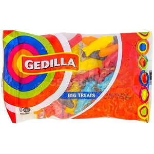 Gedilla Assorted Fish 370Gr