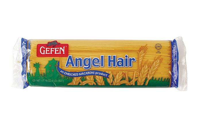 Gefen Angel Hair Spaghetti 454Gr