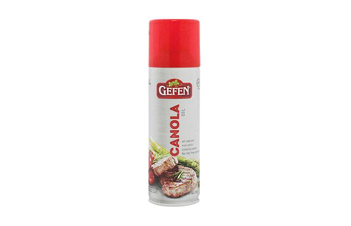 Gefen Canola Oil Spray 170Gr