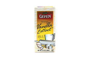 Gefen Extract Imitation Vanilla 59Ml