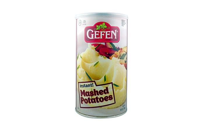 Gefen Mashed Potatoes 16Oz