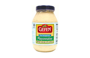 Gefen Mayonnaise Regular 473Ml Passover