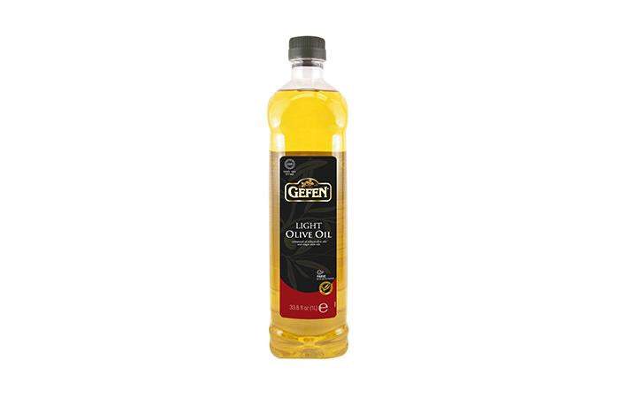 Gefen Olive Oil Extra Light 1Lt
