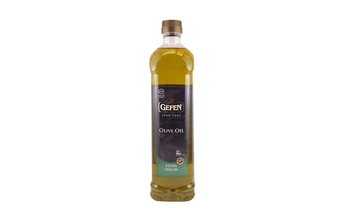 Gefen Olive Oil Extra Virgin 1Lt