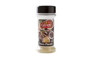 Gefen Onion Powder Small 64 Gr 2.25Oz