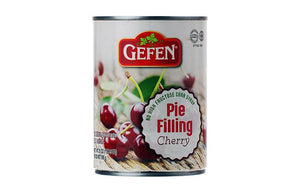 Gefen Pie Filling Cherry 595G