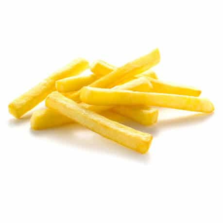 Frozen Chips Golden Fries Straight Cut 10mm 5Kg