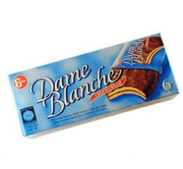 Gross Dame Blanche Chocolate Cream 6Pack 180Gr