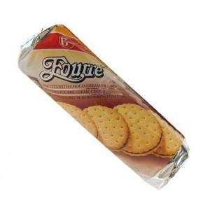 Gross Fourre Sandwich Biscuit Chocolate 300Gr