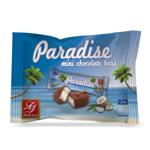 Gross Paradise Family Pack 250Gr