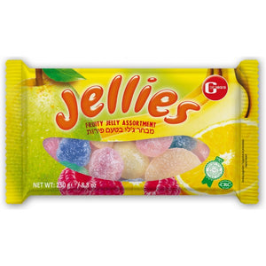 Gross Jellies Fruity Mix 250gr