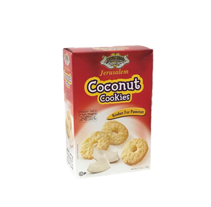 Jerusalem Cookies Coconut 200G