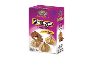 Jerusalem Meringue Chocolate 100G
