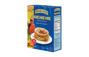 Jerusalem Pancake Mix 400G