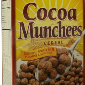 Kemach Cocoa Munchees 390G