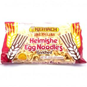 Kemach Egg Noodles Medium 340G