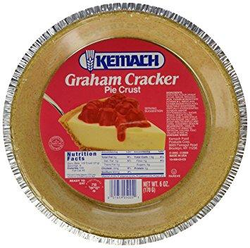Kemach Pie Crust 170G