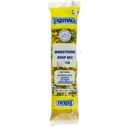 Kemach Soup Mix Minestrone 142G