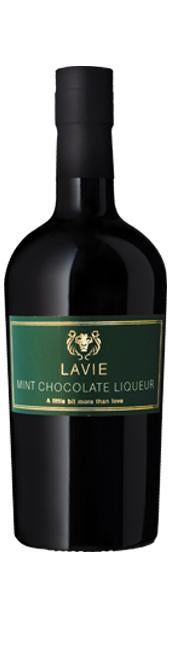 Lavie Mint Chocolate Liqueur 750Ml