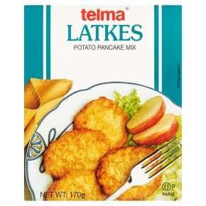 Telma Latkes Potato Pancake Mix 170g
