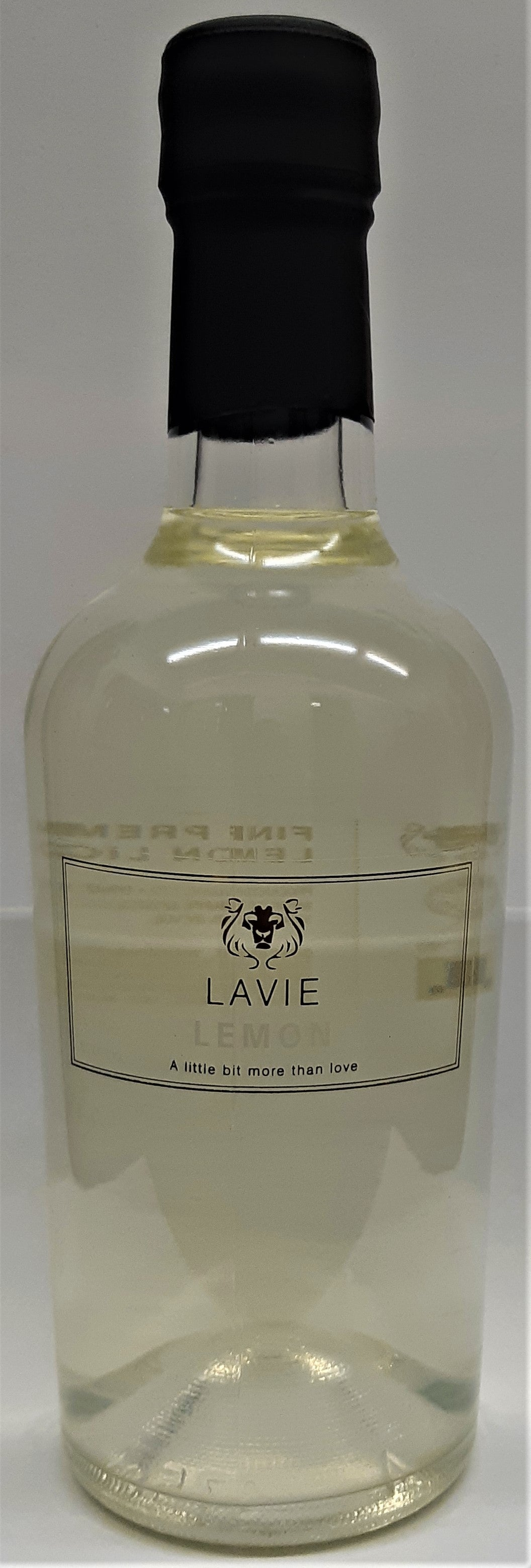 Lavie Lemon Supreme Liqueur 375Ml