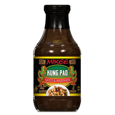 Mikee Kung Pao 566g