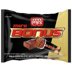 Paskesz Bonus Mini's Bag 260gr