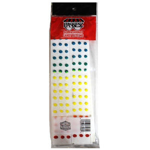 Paskesz Candy Button Strips 44Gr
