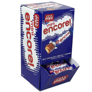 Paskesz Encore Mini's Display Box 60Pc x 20Gr