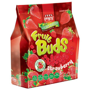 Paskesz Fruit Buds Strawberry 5Pk 100Gr