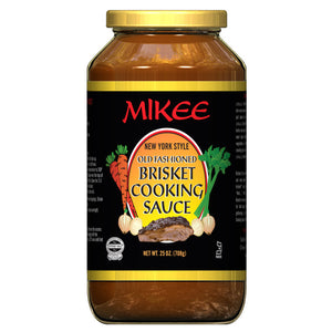 Mikee Brisket Cooking Sauce Klp 708gr