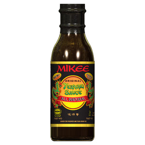 Mikee Teriyakee Sauce Natural Gluten Free 396G