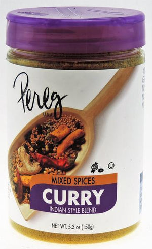 Pereg Indian Mixed Spices Curry 150G