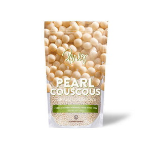 Pereg Pearl Couscous Bag 453Gr