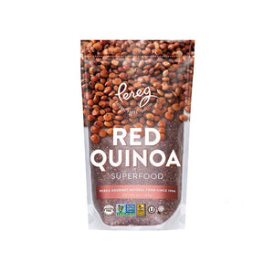 Pereg Quinoa Red Bag 454Gr